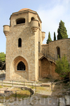 Церковь на горе Филеримос