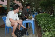 Пикник с кокосиком ) Коко-нат за 10 рублей.
