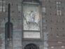 А это Франческо Сфорца на коне