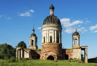 Церковь Леонтия, епископа Ростовского, в Фатьяново