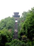 А это еще одна стена, местонахождение - юго-восток Китая.