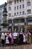 на Главной площади Братиславы