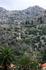 Крепость Святой Иоанн. Чтобы подняться, требуется немало сил, но вид сверху на город у подножья горы и залив с круизными лайнерами стоит того, чтобы попотеть ...