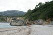 пляж Rovinia