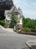 Райский уголок с домиком в классическом фахверковом стиле. Это Германия. Это Пфорцхайм.