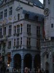 самый старый дом площади