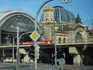 дрезденский вокзал