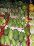 один из сортов манго