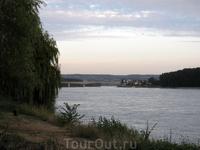 Энгерс, набережная Рейна