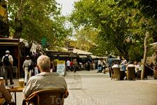 улочки Старого города