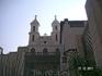"""На улице, которую я назвал """"малый Иерусалим"""" ; """"Подвешенная церковь"""""""