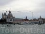 Венеция в непогоду