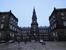 Сегодня в этом величественном здании располагается датский парламент и Верховный суд.