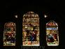 До подъема на колокольню у меня было время побродить по собору и полюбоваться его внутренним убранством. Витражи собора (65 произведений искусства) создавались ...