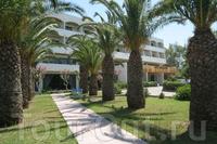 Фото отеля Ialyssos Bay