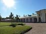 Крыло Меншиковского дворца