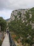 В горах Олимпа