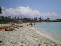 Пляж Нисси-Бич