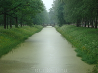 Пушкин, Александровский парк