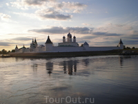 Свято-Троицкий Макарьевский желтоводский женский монастырь