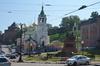 Нижегородский Кремль или как воинская доблесть с гениальностью строителей встретилась