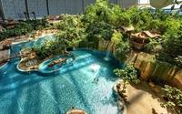 Аквапарк Тропические острова