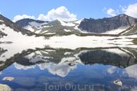 озеро Белоголосово