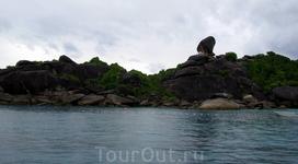 Семилианские острова