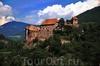 Фотография Замок Кастелло Ронколо
