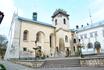 Монастырь бенедиктинок (1597-1599 гг.) является одним из самых красивых памятников львовской архитектуры.