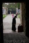 Монастырь Алаверди.