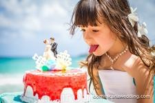 мммм...наверное вкусный тортик)))