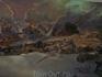 """Фрагмент художественной панорамы""""Разгром немецко-фашистских войск под Сталинградом"""""""