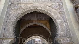 Sevilla - Catedral - Puerto de Perdon