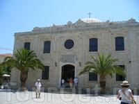 Храм Св.Тита
