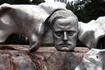 Памятник композитору Я. Сибелиусу