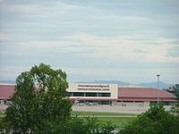 Аэропорт Удонтхани
