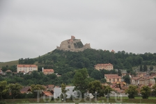 по дорогам Трансильвании