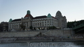 Будапешт...