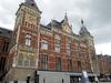 Амстердам в июне