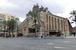 Еще одна достопримечательность Аликанте - центральный городской рынок. Здание в стиле эклектики с модернистскими узорами было спроектировано архитектором Enrique Sánchez Sedeño построено в 1921 под ру