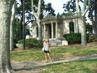 Музей Родена - собрание второе по величине после французского