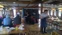 Следующий пункт нашего путешествия - остров Loistokari  в Архипелаге. Путешествовали мы на пароходе Ukkopekka.