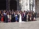 Португальская свадьба.
