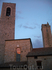 Сан-Джиминьяно - город средневековых небоскребов