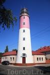 Балтийск. Старый маяк