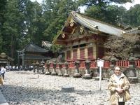Для возведения храма Тосегу лучшие художники и ремесленники были собраны со всей страны. Синтоистские храмы Японии выглядят лостаточно скромно, но великолепие ...
