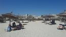 Для полноты картины , береговая линия на пляжах широкая