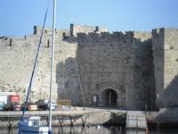 Порт Родос.
