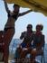 """морская прогулка на судне с именем """"шалун"""" к мысу Айя :)"""